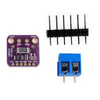 I2C/IIC INA219 Bi-direction DC Current Supply Breakout Sensor Module DIY L2KD
