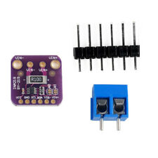 INA219 I2C/IIC Bi-directional Current Power Monitor Power Detect Sensor ATF