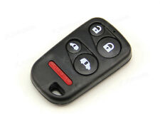 Remote Key Shell Case Replacement For Honda Odyssey Mini Van 5 Buttons Panic 5BT