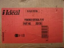Ideal Powered Vertical Kit Part No. 203136