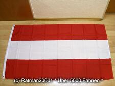 Fahnen Flagge Österreich Sonderposten - 90 x 150 cm