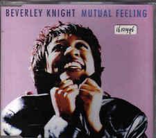 Beverly Knight-Mutual Feeling cd maxi single