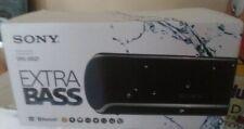 Sony SRS-XB21/B Portable Bluetooth Speaker - Black