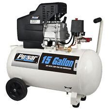 Pulsar 3.5-HP 15-Gallon Air Compressor