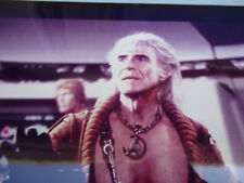 Star Trek Ii Wrath of Khan Photo Image Lot Movie Classic Science Fiction Film