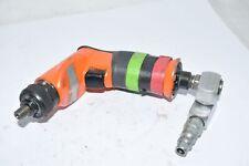 Dotco 14cfs93 51 Pistol Grip Pneumatic Drill 14cf Series Non Reversible