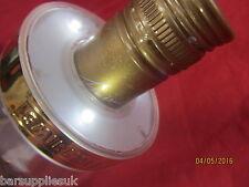 More details for job lot 200  smirnoff gold round dual led bottle neck light illuminator