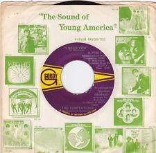 THE TEMPTATIONS - I Need You/You've Got My Soul On Fire (Gordy Records, 1974)