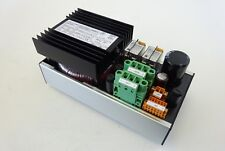 DECKMA FMS 3000 TR01-E5 Trafomodul Power Supply Stromversorgung 100VA FMS3000