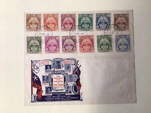 burma/myanmar stamps 1948-now