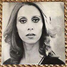 """Fairuz """"Les Gardienne Des Cles"""" RARE PARLOPHONE ARABIC LP RAHBANI BROTHERS MINT"""