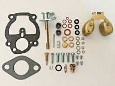 Allis Chalmers WC, WD & WF Zenith Tractor Carburetor Repair Kit with Float