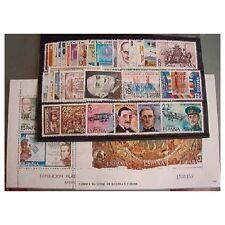 España año de sellos 1980