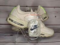 Nike Air Max Tailwind IV Tan Desert Sandtrap Men's Running Shoes Size 10