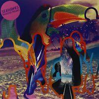Seahawks - Paradise Freaks (LP Vinyl) NEW/SEALED