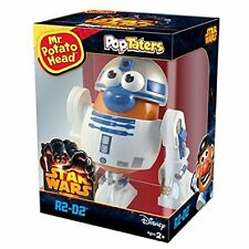 STAR WARS ~ R2-D2 PopTaters Mr Potato Head Figurine (PPW Toys) #NEW