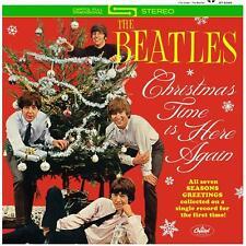 Beatles # 12 - 8 x 10 Tee Shirt Iron On Transfer Christmas