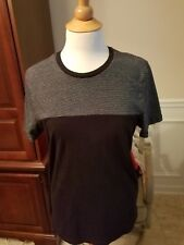 FOREVER 21 MENS MED.SHORT SLEEVE SHIRT, NEW WITHOUT TAGS