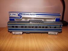 Xa197 K-Line O Gauge Colorado Eagle Vista Dome Car - Falls City 742  Exc/Boxed