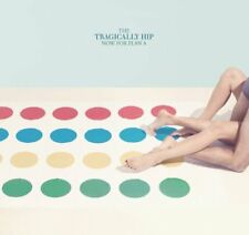 THE TRAGICALLY HIP-Now for plan a CD NEUF