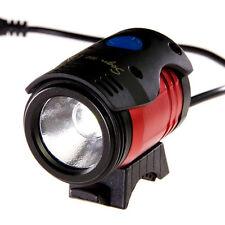 XECCON Sogn1100 1200 Lumen WATERPROOF Handlebar & Helmet Bike Light SAMSUNG Batt