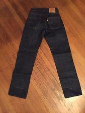 Vtg Rare Levis Redline 501s 501 Jeans Usa 28x34 #558