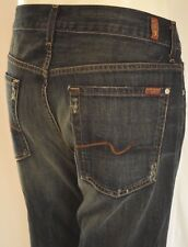Seven 7 For All Mankind AUSTYN RELAXED STRAIGHT LEG Jeans Men 31 in MONTANA