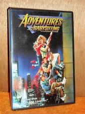 Adventures in Babysitting [1987] (DVD, 2000) NEW comedy Elisabeth Shue