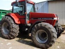 CASE IH 7100 7110 7120 7130 7140 7150 Tractor Official Workshop Service Manual