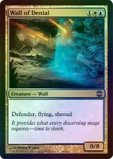 Wall of Denial - Foil Played MTG Alara Reborn Magic 2B3