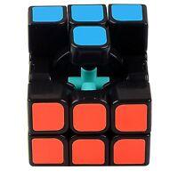 Magic Cube 3x3x3 Vitesse Twist Puzzle Enfants Intelligence Rubik Creative Toys