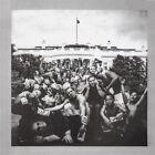 To Pimp a Butterfly - Kendrick Lamar Music Art Album Canvas Poster HD Print