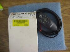 Keyence Model: OP-42342 Remote Camera Control.  Unused Old Stock  <