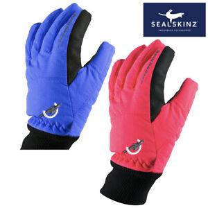 Sealskinz Children's Waterproof Gloves