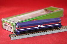 "Arnold HN 2264 RENFE Diesellok BR 321.021 ""Nesco"" Lichtwechsel + DSS/NEU/OVP"