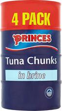Princess Thunfisch Stücken in Lake 4 X 160g