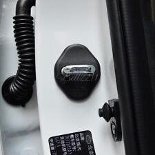 For KIA K2 Rio 2011-2013 Sedan For Hyundai Solaris Verna Door Lock Cover Buckle
