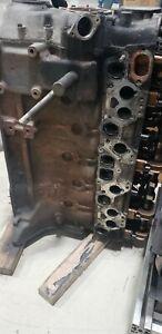 Nissan Datsun L28 Engine