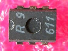 25x B611D Bipolarer OPV mit Darlington-Eingängen, HFO