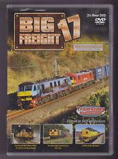 Big Freight 17 (DVD) Train Crazy DVD ~ VideoScene ~ Railway DVD ~ Freightmaster
