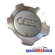 "Audi A6 C5 Allroad Wheel Center Cap Hub Cover 17"" inch wheel NEW 4Z76011657ZJ"