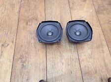 Bose Sub Bass Driver  5 inch Acoustimass  Ect