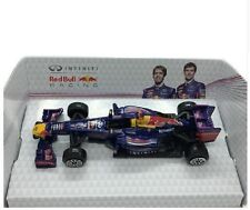 BBURAGO 1:43 INFINITI Red Bull RACING RB9 FORMULA1 F1 SEBASTIAN VETTEL Model CAR