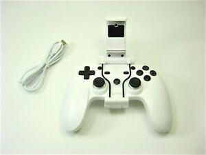 YUNEEC Breeze Controller Fernsteuerung mit Halterung und USB Kabel  4KYUNBFC101