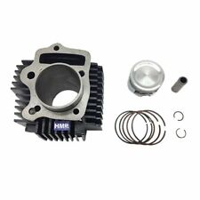 HMParts Zylinder Set Loncin 125ccm  52mm  ATV Quad Dirt Bike