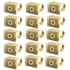 15 x E51, E51n, E65 Sacchetti per aspirapolvere per Electrolux Onyx p118a P130 HOOVER UK