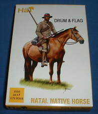 HAT 8182 NATAL NATIVE HORSE. ZULU WARS.  1/72 SCALE PLASTIC FIGURES