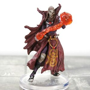 Boneyard ~ LICH #35 Icons of the Realms D&D rare miniature