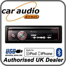 Pioneer deh-x8700bt Autoradio Bluetooth, CD, USB, Aux-in, Apple, Android