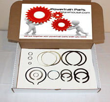 NP261 / NP261XHD / NP263 / NP263XHD Transfer Case Small Parts Kit (401001A)